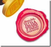 riba free