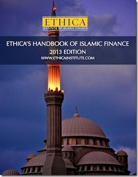 Ethica's Handbook of Islamic Finance - Cover